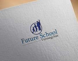 nº 83 pour Design a Logo for our initiative, Future School! par HabiburHR