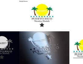 #624 for Develop a Corporate Identity and Logo for Puerto Rico Vacation Rentals.Net by Sephiel45