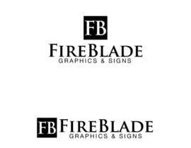 #19 for Fireblade Graphics, Vehicle Wrap & Signs by imranstyle13