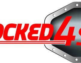 #15 untuk Logo for 4WD/Truck Website oleh adityajoshi37