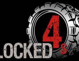 #8 untuk Logo for 4WD/Truck Website oleh TLMele