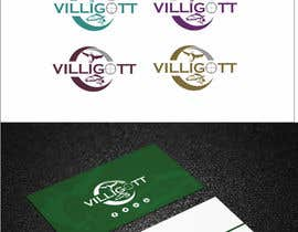 #129 for Logo for Villigott by Hobbygraphic