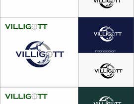 #140 for Logo for Villigott by Hobbygraphic