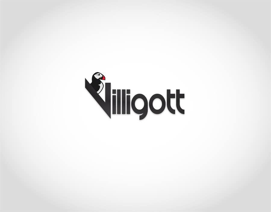 Proposition n°59 du concours Logo for Villigott