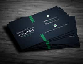 #19 for Design some Business Cards by xercurr