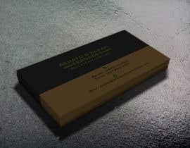 Nro 96 kilpailuun Design some Business Cards käyttäjältä Based24