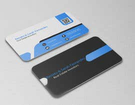 #52 for Design some Business Cards by rezaislam7788