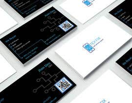 nº 157 pour Design some Business Cards par muftimortoja