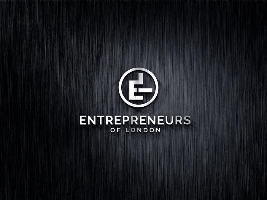 Proposition n°156 du concours Logo Design EL Logo