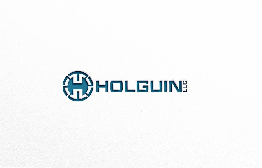 Proposition n°350 du concours Design a Company's Logo - Holguin LLC