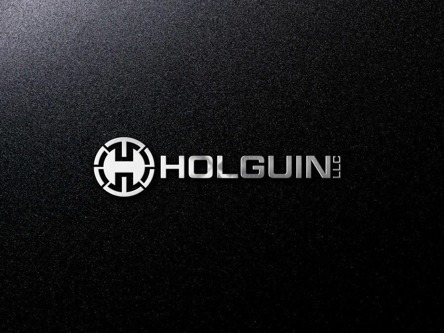 Proposition n°365 du concours Design a Company's Logo - Holguin LLC
