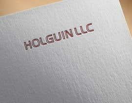 nº 381 pour Design a Company's Logo - Holguin LLC par logodesigner24hr