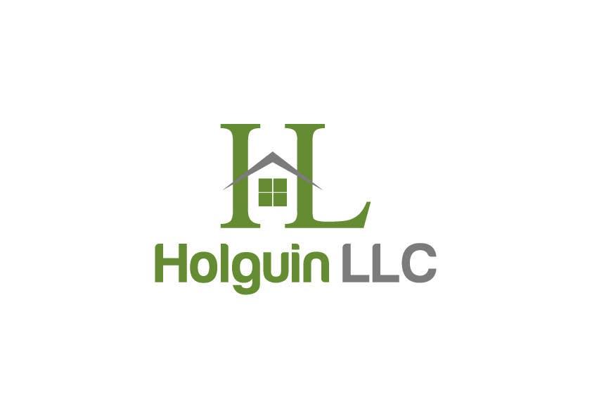 Proposition n°76 du concours Design a Company's Logo - Holguin LLC