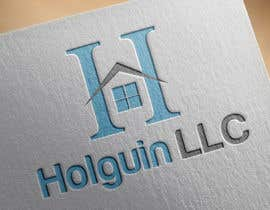 #161 for Design a Company's Logo - Holguin LLC by ShoaibAhmedShuvo
