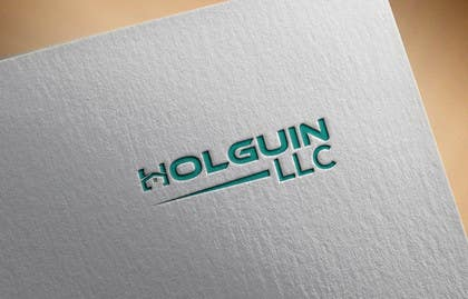 #81 for Design a Company's Logo - Holguin LLC by kausar999
