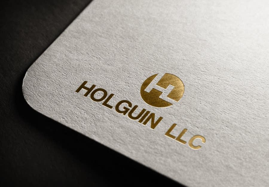 Proposition n°286 du concours Design a Company's Logo - Holguin LLC