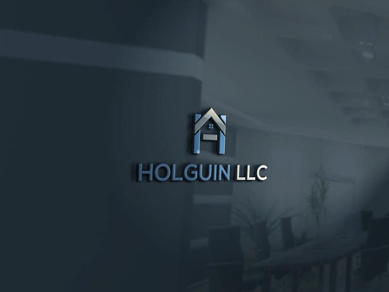 Proposition n°50 du concours Design a Company's Logo - Holguin LLC