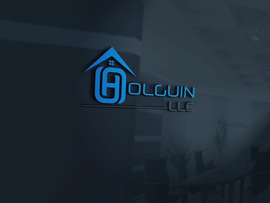 Proposition n°104 du concours Design a Company's Logo - Holguin LLC