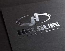 nº 386 pour Design a Company's Logo - Holguin LLC par Rajmonty