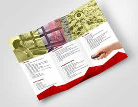 #36 for Design a Trifold Brochure by bagas0774