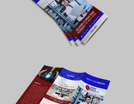 #42 for Design a Trifold Brochure by abhimanyu3