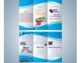 #21 for Design a Trifold Brochure by ajunaidpp