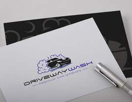 #11 for Design A Logo for my Car Wash Business by Roshei