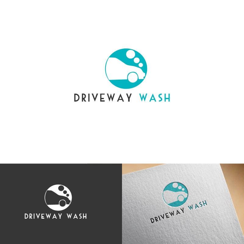 Proposition n°7 du concours Design A Logo for my Car Wash Business