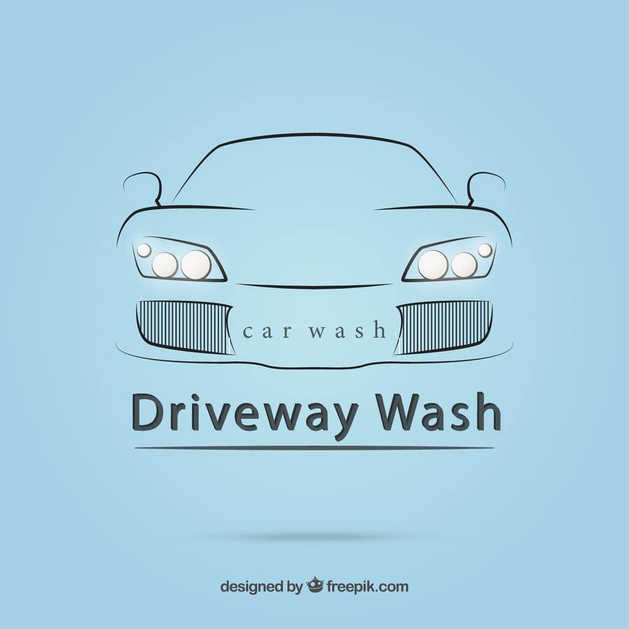 Proposition n°8 du concours Design A Logo for my Car Wash Business