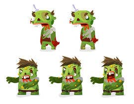 nº 11 pour Character Redesign. Rediseño de caracteres. par BuketGvozdey