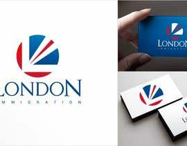 #27 for Develop a Corporate Identity for A Immigration law firm af lucaender