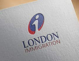 #309 for Develop a Corporate Identity for A Immigration law firm af usman313