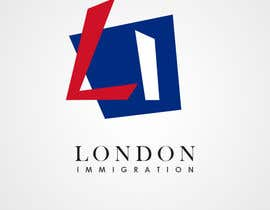 #312 for Develop a Corporate Identity for A Immigration law firm af Lovelas