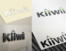 #53 for Design a Logo for Travel Company Kiiwii by sazzadulahsan
