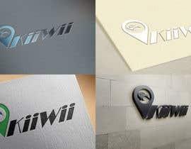 nº 55 pour Design a Logo for Travel Company Kiiwii par sazzadulahsan