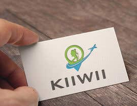 #62 for Design a Logo for Travel Company Kiiwii by designroots