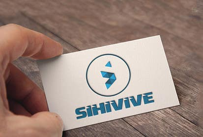 #303 for Logo design for SIHIVIVE by designcity676