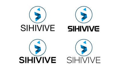 #304 for Logo design for SIHIVIVE by designcity676