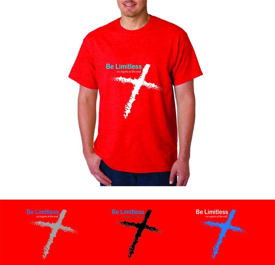 Proposition n°42 du concours Design a T-Shirt2