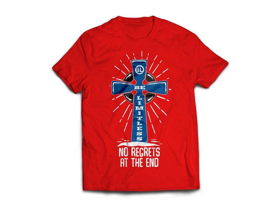 Proposition n°31 du concours Design a T-Shirt2