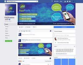 #6 for Facebook Landing Page Design by mahjabin90