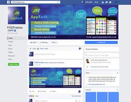 #13 for Facebook Landing Page Design by mahjabin90