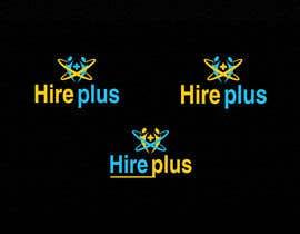 Nro 27 kilpailuun Design a Logo - Hireplus käyttäjältä mdmanikict