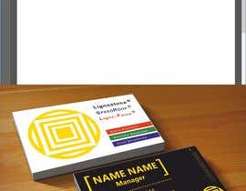 #2 for renewed business card + reshuffle logo/letterhead by umasnas