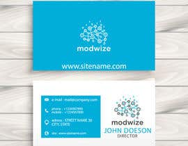 nº 213 pour Design a Logo & business card par BrilliantDesign8
