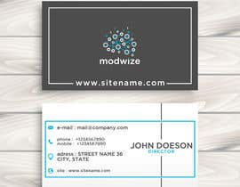 nº 218 pour Design a Logo & business card par BrilliantDesign8