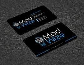 #179 for Design a Logo & business card by joney2428
