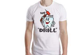 Nro 46 kilpailuun T-shirt design käyttäjältä gdnirjhar