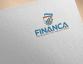 #110 for Design a Logo for FInance portal by Roney844