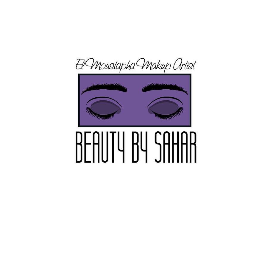Proposition n°24 du concours Sahar El Moustapha Makeup Artist
